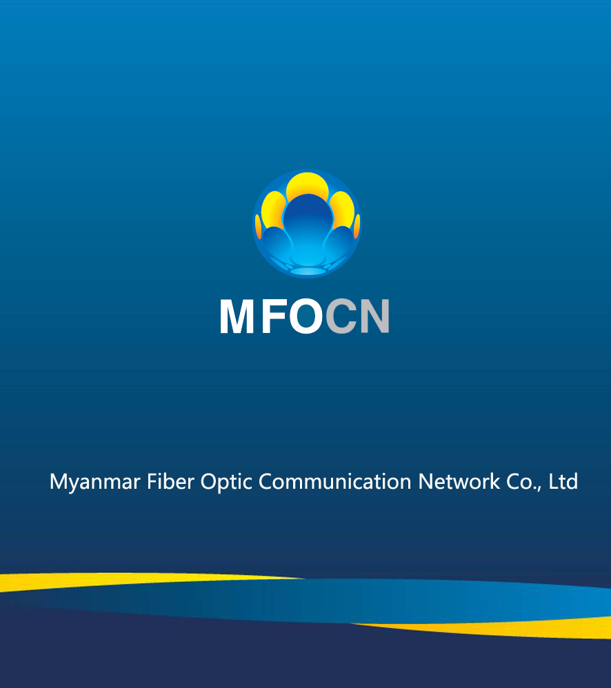 Myanmar Fiber Optic Communication Co., Ltd